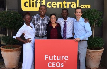 Future CEOs – African Leadership Academy's – Model African Union