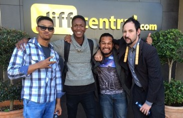 The Worst Guys – The Future of SA Comedy