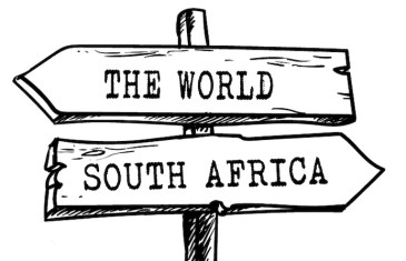The Ma(i)de Sessions – The South African Way