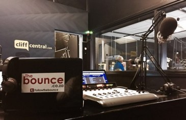 TheBounce Show – 22.08.16
