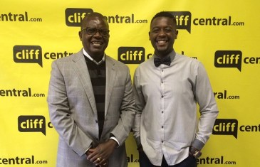 Zim Conversations – Blazers, Bowties & Newspapers: The Trevor Ncube Edition