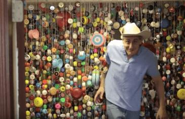 Meet the Yo-Yo Man!