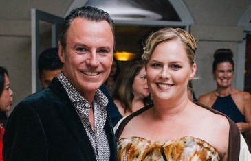 #WeddingCentral – Conversation with Colin Cowie