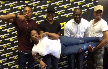 BeLighted with Rami & Romeo – Team Dynamics with Kwela Tebza