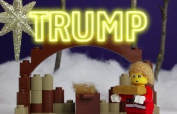 How Trump Stole Christmas