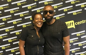 BeLighted with Rami & Romeo – DJ Sbu: Naked & Open like Never Before (Replay)