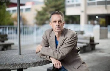 The Renegade Report – Jordan Peterson