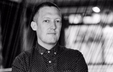 Digital Kungfu – Simon Dingle, He Does Stuff