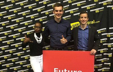 Future CEOs – CEO at 23? Markus Villig of Taxify