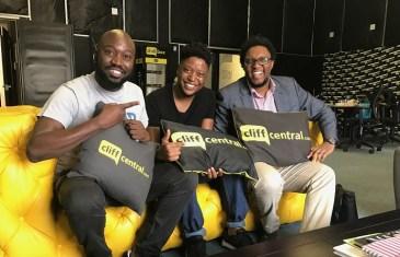G Man The AdMan – Neo Matsau & Seabe George talk the New AdMinds