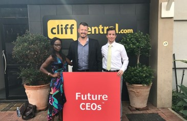 Future CEOs – How To: Get Out Of Debt