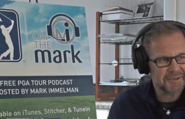 TheBounce Show – Mark Immelman the Golf Man