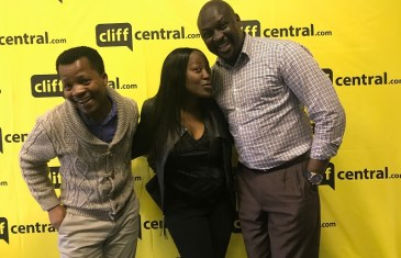 BeLighted with Rami & Romeo – When Dumza Sings