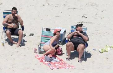 The Q – Open Beach
