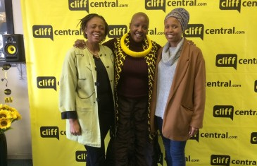 Pan-African Connect – Dr Diaho Story: Holistic Living