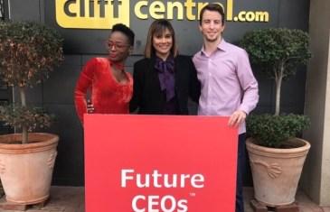 Future CEOs – Social Entrepreneur – Shamila Ramjawan