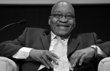 #GCSpodlet – What is Zuma Thinking?