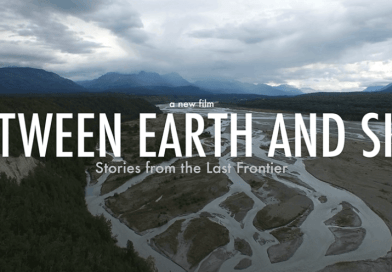 "Film Review: ""Between Earth and Sky: Climate Change on the Last Frontier"""
