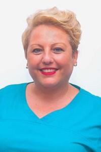 Nuria Amador- Coordinadora