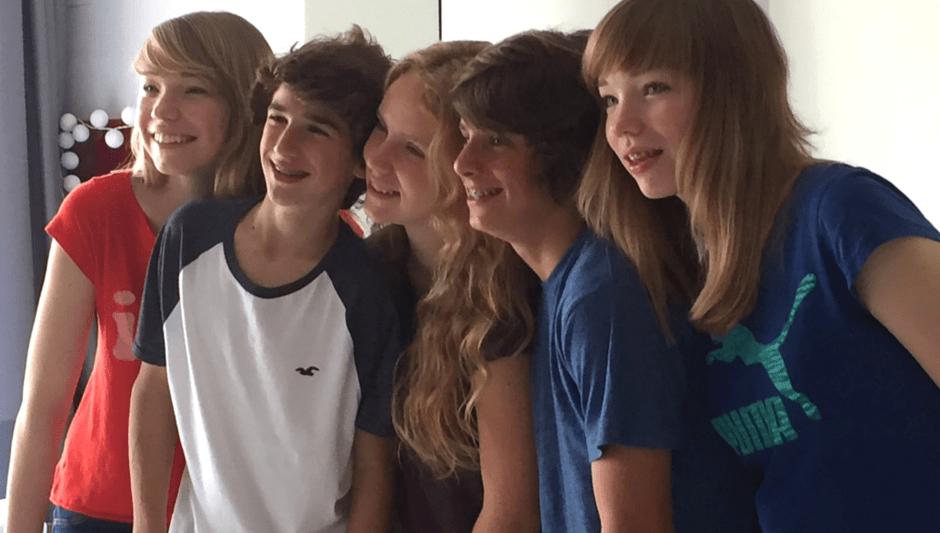 clínica mariana sacoto navia Ortodoncia Adolescentes Expertos en Ortodoncia