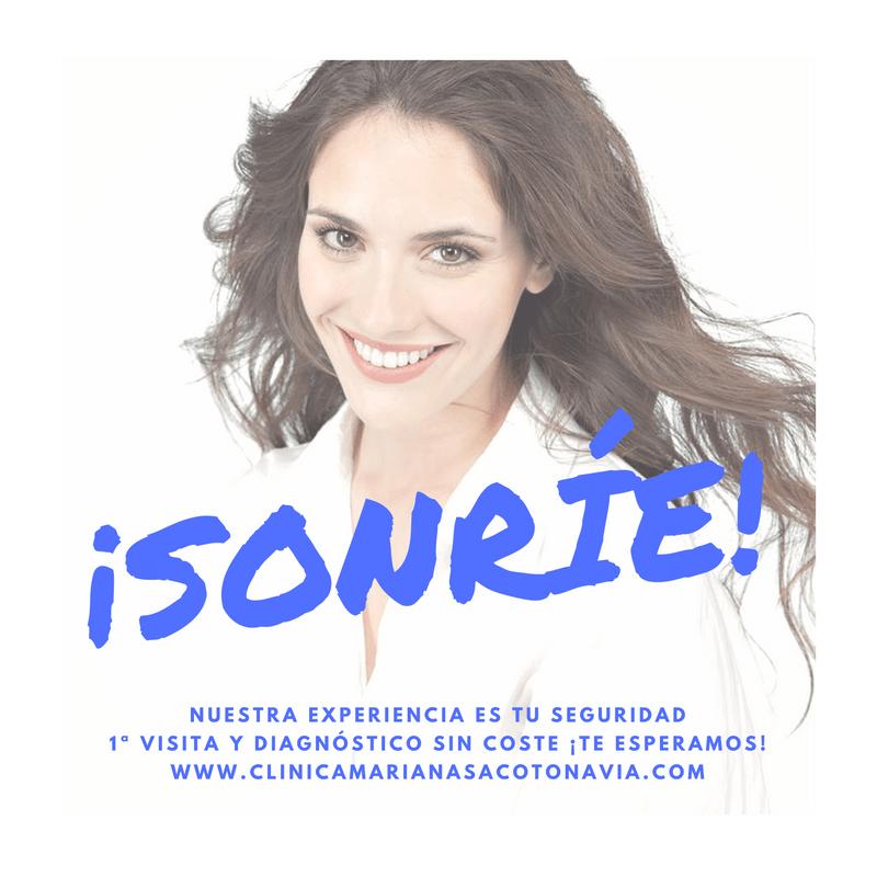 Clínica Mariana Sacoto Navia Expertos en Ortodoncia Invisible Barcelona