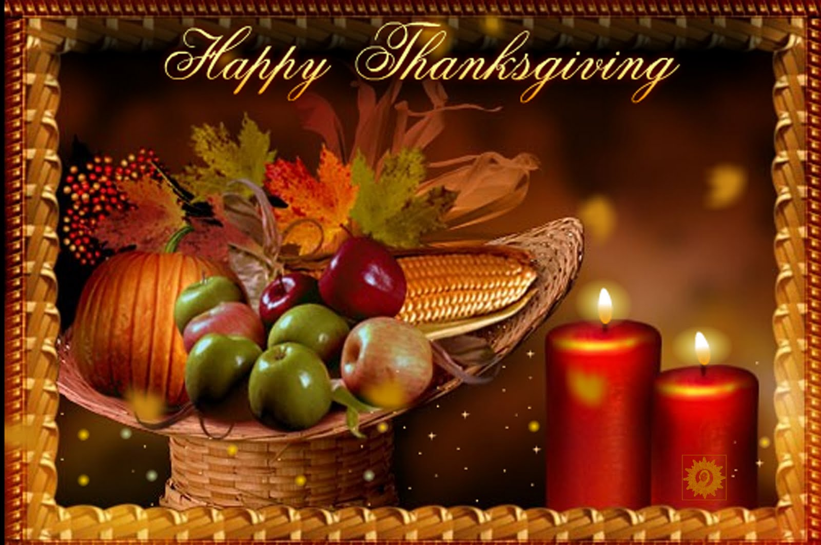 Fullsize Of Happy Thanksgiving Wishes