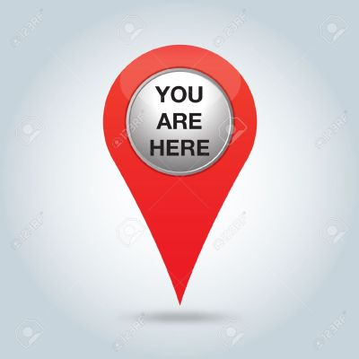 you are here map clipart - Clipground