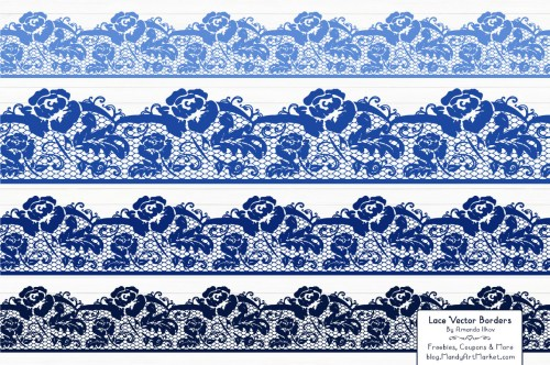Relieving Lace Border Clipart Royal Blue Royal Blue Clipart Clipground Pink Lace Border Png Red Lace Border Png
