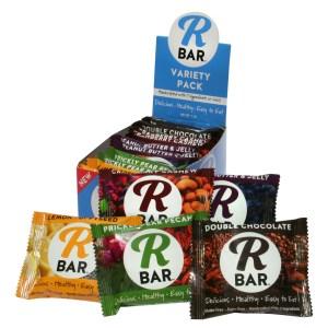 Variety Pack - RBar Energy