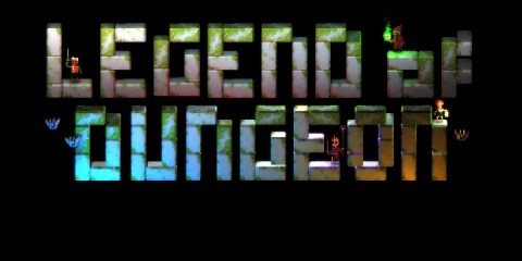 legend of dungeon 1