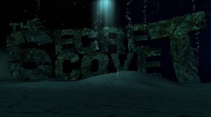 The Secret Cove