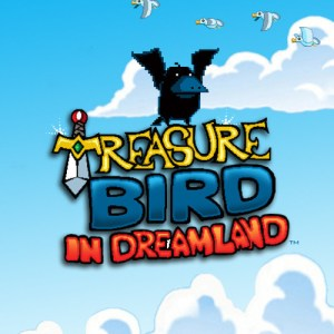 Treasure Bird in Dreamland