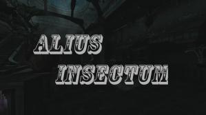 Alius Insectum