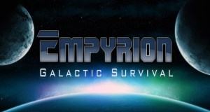 Empyrion, an epic open world space sim