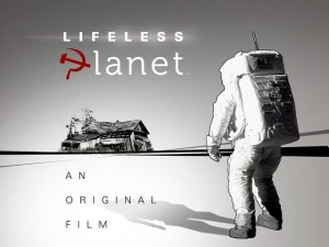 Lifeless Planet: Arrival