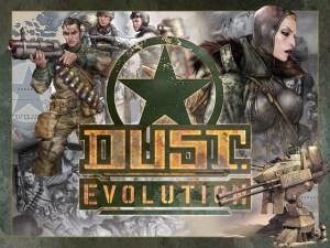 Dust.Evolution