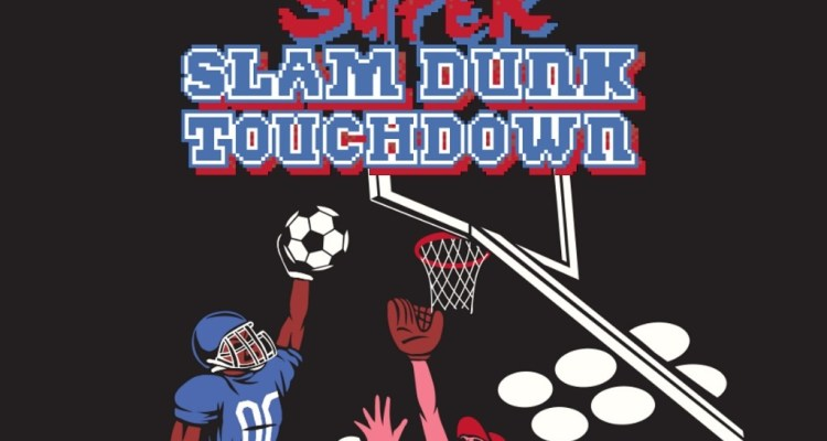 superslamdunktouchdownlogo