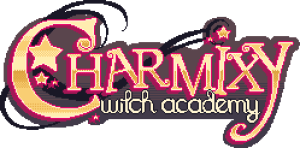 Charmixy: Witch Academy