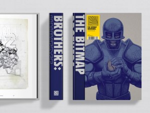 The Bitmap Brothers: Universe