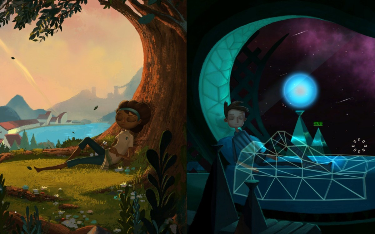 Broken Age is No Longer a Broken Game