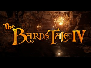 The Bards Tale IV