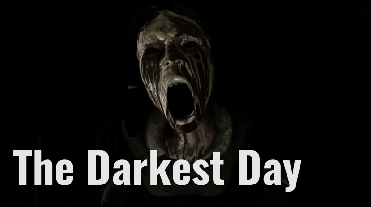 The Darkest Day: The Mysterious Drama of Dark Day Interactive [Updated]