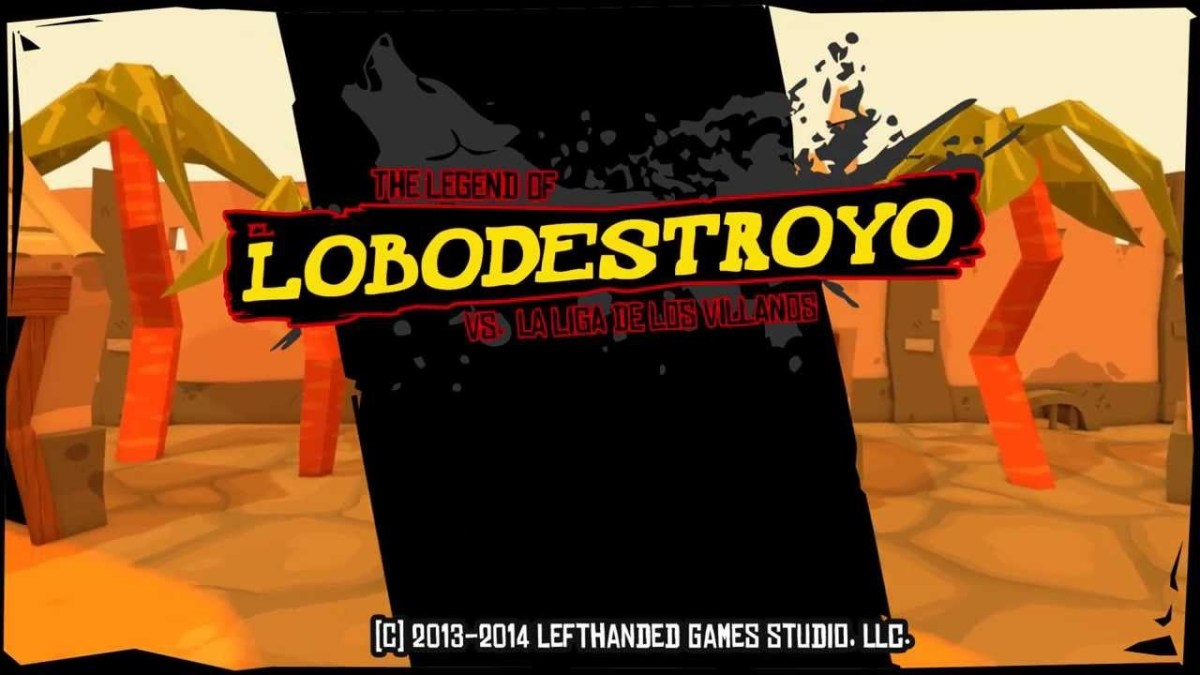An Interview with Lobodestroyo Creative Director James Guy