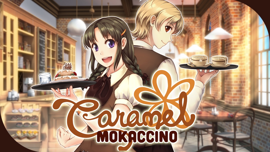 Caramel Mokaccino Demo Missing Features, But Has Potential