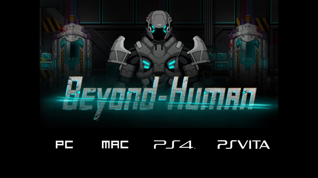 Beyond Human Returning to Kickstarter Two Years After Original Campaign
