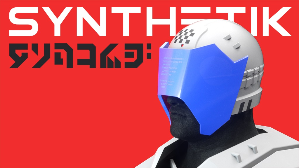 Sci-Fi Action RPG Synthetik Offers a Unique Kickstarter Experience