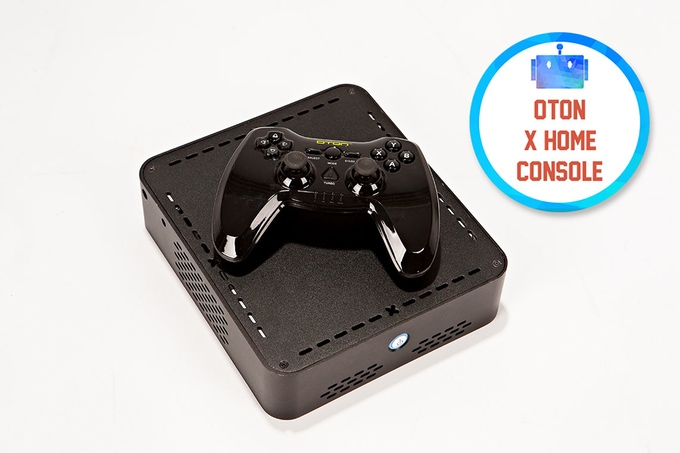 The OTON X Console - Scam, or Just a Really Bad Kickstarter?