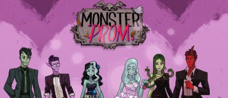 monsterprom