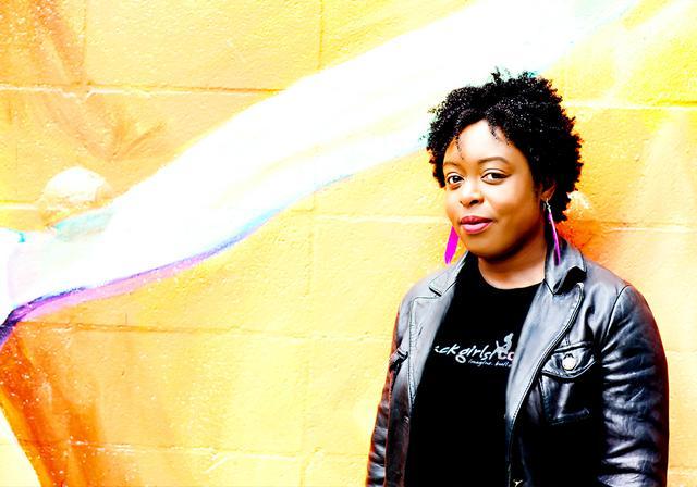 Kimberly Bryant, Founder of Black Girls Code