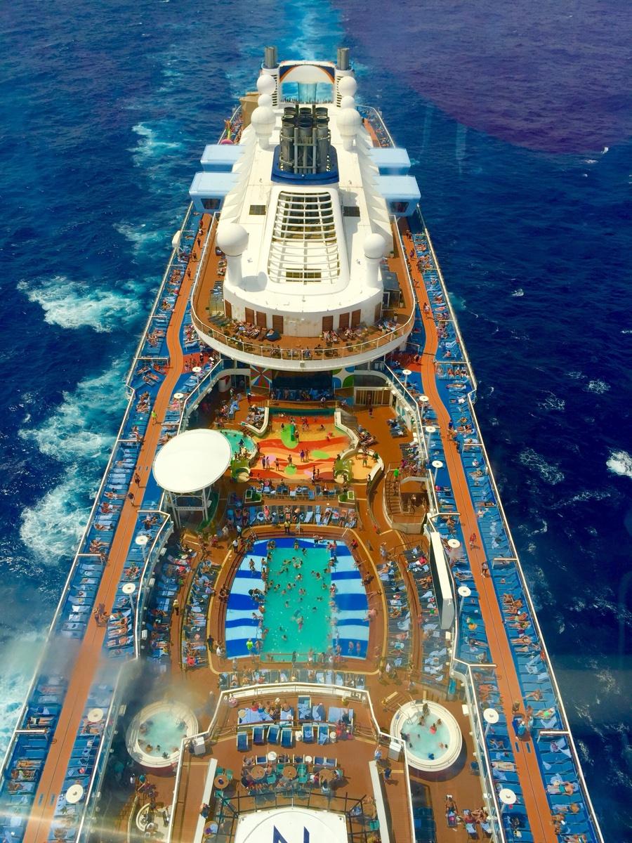 Fullsize Of Royal Seas Cruises